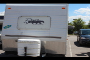 Used 2005 Palomino Puma 189FL Travel Trailer For Sale