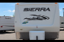 Used 2009 Forest River Sierra 291RL Travel Trailer For Sale