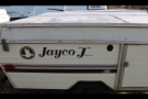 Used 1984 Jayco Jay Series 705 Pop Up For Sale