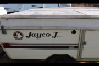 Used 1984 Jayco Jay Series 705 Travel Trailer For Sale
