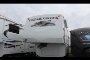 Used 2007 Forest River Cedar Creek M-36CDTS Fifth Wheel For Sale