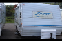 Used 2002 K-Z Sport M1801 Travel Trailer For Sale