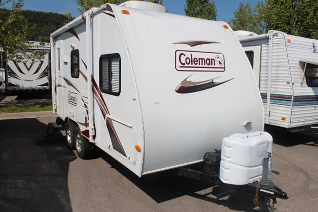 Buy a Used Dutchmen Coleman in Roanoke, VA.