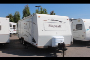 Used 2006 Forest River Flagstaff FLAGSTAFF 26FS Travel Trailer For Sale
