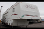 Used 2003 Fleetwood Terry 31G Fifth Wheel For Sale