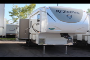 New 2015 Crossroads ZINGER REZERVE 28RL Fifth Wheel For Sale