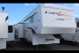 Used 2006 Crossroads Cross Terrain TF37CK Fifth Wheel For Sale