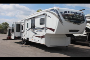 Used 2012 Keystone Alpine 3700RE Fifth Wheel For Sale