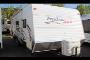Used 2008 Dutchmen Freedom Spirit FS250-GS Travel Trailer For Sale