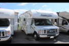 2011 Fourwinds Freedom Express