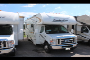 Used 2011 Fourwinds Freedom Express 28U Class C For Sale