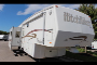 Used 2005 Nu Wa Hitchhiker M33LKTG Fifth Wheel For Sale
