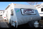 Used 2014 Dutchmen Coleman 15BH Travel Trailer For Sale