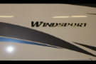 New 2015 THOR MOTOR COACH Windsport 34F Class A - Gas For Sale