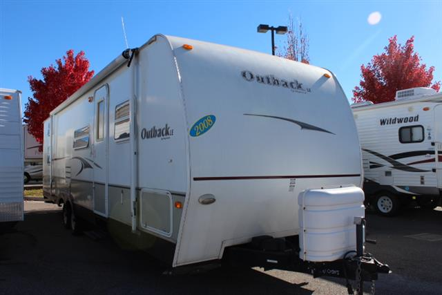 Buy a Used Keystone Outback in Roanoke, VA.
