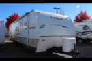 Used 2008 Keystone Outback 30BH Travel Trailer For Sale