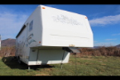 Used 2000 Fleetwood Wilderness 305-GL Fifth Wheel For Sale