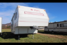 Used 1997 Jayco Eagle 263RKS Fifth Wheel For Sale