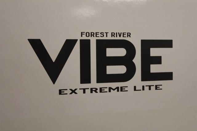 2015 Forest River VIBE