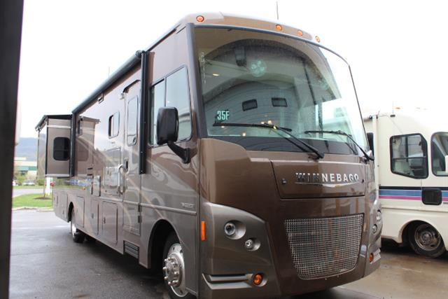 Buy a New Winnebago Vista in Roanoke, VA.