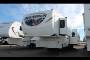 Used 2014 Heartland Bighorn 37QB Fifth Wheel For Sale
