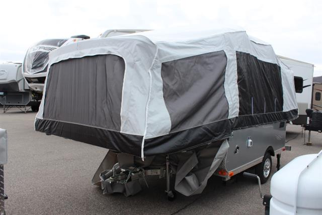 New 2015 LIVIN LITE Coleman QS8.1 Pop Up For Sale