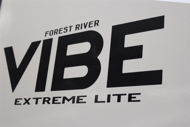 2016 Forest River VIBE