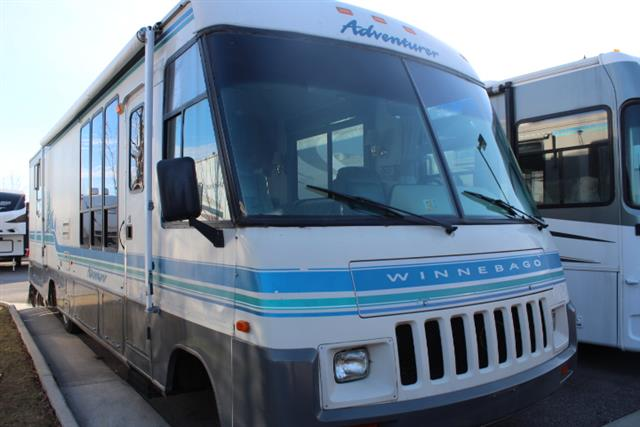 1995 Winnebago Adventure