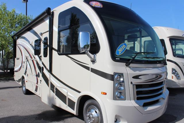 New 2016 THOR MOTOR COACH VEGAS 25.1 Class A - Gas For Sale