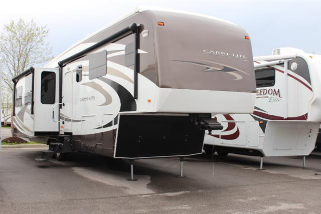 2010 Carriage Carri Lite