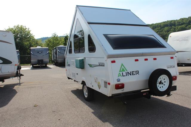 Used 2013 ALINER ALINER EXPEDITION Travel Trailer For Sale