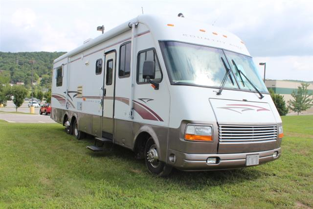 1997 Newmar Kountry Aire
