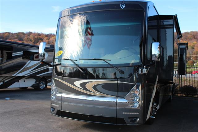 New 2016 THOR MOTOR COACH Tuscany 36MQ Class A - Diesel For Sale