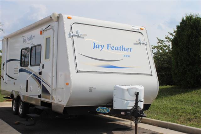 2010 Jayco Jayfeather
