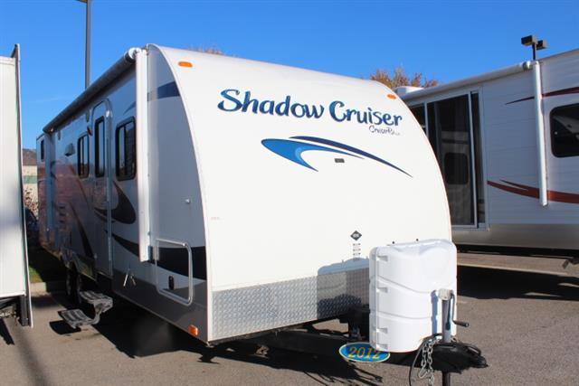 2012 Shadow Cruiser Shadow Cruiser