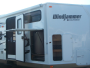 New 2013 Forest River Rockwood Wind Jammer 3006WK Travel Trailer For Sale