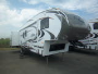 New 2013 Keystone Cougar 293SAB Fifth Wheel For Sale