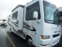 Used 2008 Thor Hurricane 31D Class A - Gas For Sale