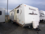 Used 2008 Dutchmen Dutchmen 28FDSL Travel Trailer For Sale