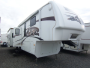 Used 2009 Keystone Montana 3605RL Fifth Wheel For Sale