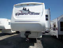 Used 2006 Fleetwood Terry 255BHS Fifth Wheel For Sale