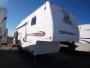 Used 2005 Prowler REGAL AX6 305RLDS Fifth Wheel For Sale