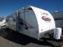 Used 2010 Keystone Laredo 303TG Travel Trailer For Sale