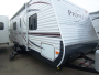 New 2013 Heartland Pioneer BH25 Travel Trailer For Sale