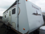 Used 2009 Dutchmen Freedom Spirit 270 Travel Trailer For Sale