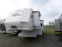 Used 2008 Jayco Eagle 31.5RKS Fifth Wheel For Sale