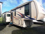 Used 2011 Forest River BLUE RIDGE 3025RL Fifth Wheel For Sale