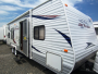 Used 2011 Jayco Jay Flight 28BHS Travel Trailer For Sale