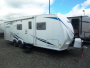 Used 2010 Heartland EDGE M21 Travel Trailer For Sale