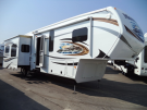 New 2014 Keystone Montana 3625RE Fifth Wheel For Sale